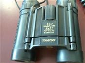 SIMMONS BINOCULARS 1156 8X21